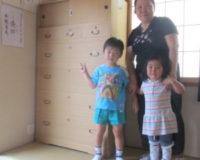 桐たんす修理 再生 埼玉県
