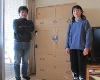 桐箪笥 リフォーム 神奈川県